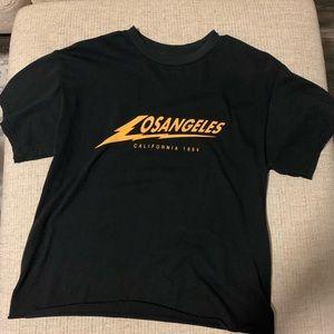 J Galt Los Angeles T shirt